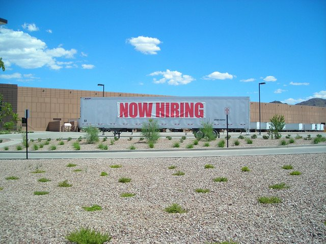 NRF Offers Free Training  and Support for Job Seekers